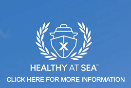 Healthy at Sea Information Click Here